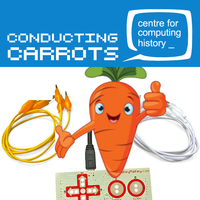 Conducting Carrots! - Friday 23rd August 2019