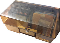 David Jones Storage Box