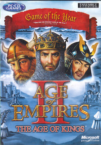 Age of Empires II The Age of Kings (GOTY Edition)