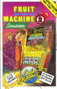 Fruit Machine Simulator 2