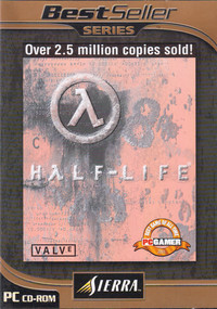 Half Life (Best Seller Series)