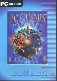 Populous: The Beginning (Collector Version)