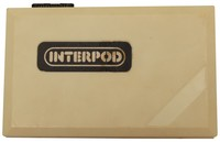 Interpod Serial and Parallel Interface