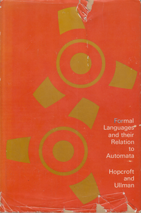 Formal Languages and their Relation to Automata