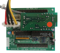 Cumana IDE To Panasonic CD ROM Interface Board