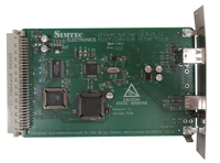 Simtec Electronics USB Interface.