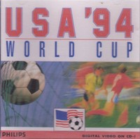 USA 94 World Cup