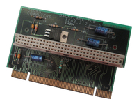 Acorn AMD10 1 Slot Backplane