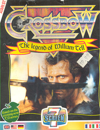 Crossbow The Legend of William Tell
