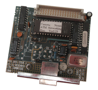 SJ Research Risc PC Nexus Networking Interface