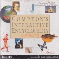 Compton's Interactive Encyclopedia