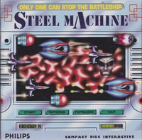 Steel Machine