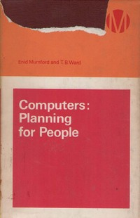 Computers: Planning for People