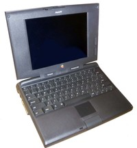 Apple Macintosh PowerBook 5300cs