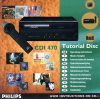 CD-i 470 Tutorial