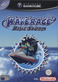 Waverace: Blue Storm