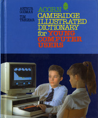 Acorn Cambridge Illustrated Dictionary