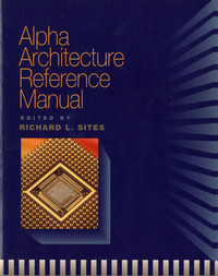 Alpha Architecture Reference Manual