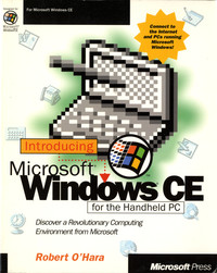Introducing Microsoft Windows CE