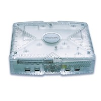Xbox Crystal - Limited Edition