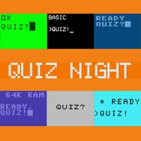 Christmas Quiz Night 2018 - 1st December