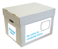 Box 023 - BBC Master AIV Domesday System