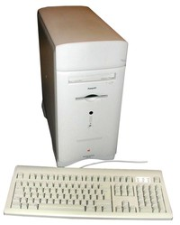 Apple Macintosh Performa 6400/200