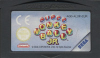 Super Monkey Ball Jr