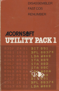 Utility Pack 1