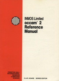 INMOS Limited occam 2 Reference Manual