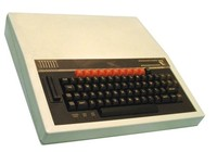 Acorn BBC Micro Model A - Issue 1