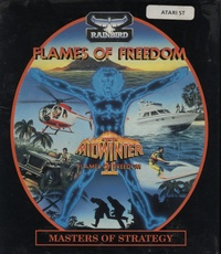 Flames Of Freedom: Midwinter 2