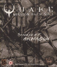 Quake Mission Pack No.1: Scourge of Armagon