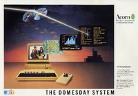 The Domesday System - Brochure
