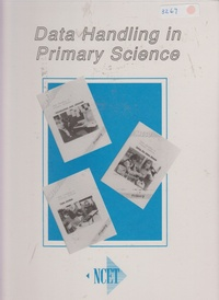 Data Handling in Primary Science