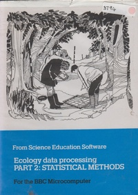 Ecology Data Processing Part 2