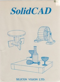 SolidCAD