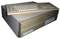 Commodore Amiga 2000 or A2000