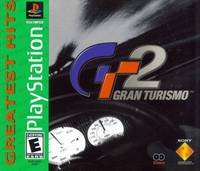 Gran Turismo 2 Greatest Hits