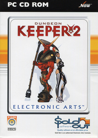 Dungeon Keeper 2 (Sold Out)