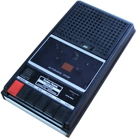CTR-80A TRS-80 Computer Cassette Recorder