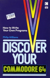Discover Your Commodore 64