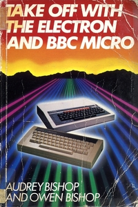 Take Off With The Electron and BBC Micro