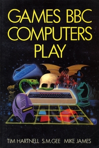 Games BBC Computers Play