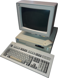 IBM PS/1 Pro - Model 2123