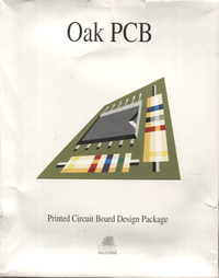 Oak PCB Printed Circuit Board Design Package