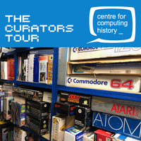 The Curators Tour - Wednesday 7th August 2019
