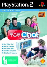 EyeToy: Chat Light