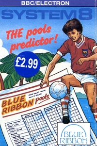The Pools predictor