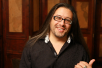 An Evening With John Romero - Saturday 24th March 2018